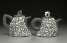Teapots on the Go